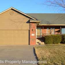 Rental info for 2236 N Shefford Circle