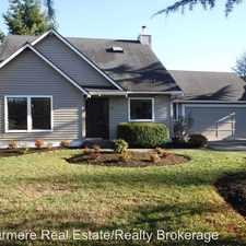 Rental info for 618 Washington Ct in the Mukilteo area