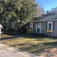Rental info for 100 E. St Louis Ave. in the Eustis area