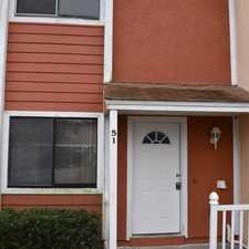 Rental info for 480 Reed Canal #51