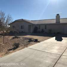 Rental info for 20812 Sholic Ct