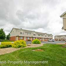 Rental info for 730 Fountain View Drive Unit B