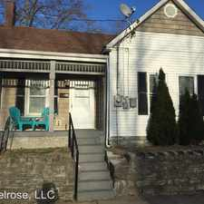 Rental info for 115 Alabama Ave