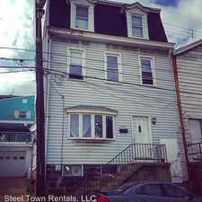 Rental info for 2044 Ley Street in the Troy Hill area