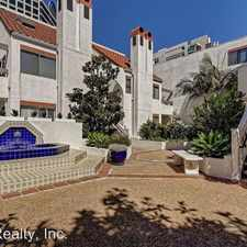 Rental info for 701 Kettner Street #163 in the Core-Columbia area