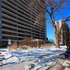 Rental info for 50 Quebec Avenue in the High Park-Swansea area