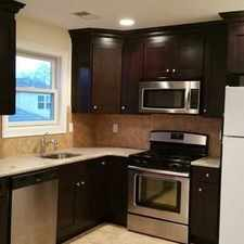 Rental info for 203 Manor Avenue in the Newark area