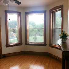 Rental info for 2119 W Augusta Blvd #2 in the Chicago area