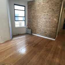 Rental info for 511 West 135th Street in the New York area