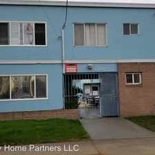 Rental info for 1618 6th Avenue 01-15