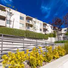 Rental info for 3400 Cahuenga Blvd in the Los Angeles area