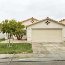 Rental info for Tricon American Homes in the Las Vegas area