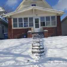 Rental info for 2522 Ayers Ave in the Toledo area
