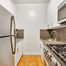 Rental info for E 29th St & Park Ave S in the New York area