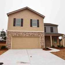 Rental info for 204 Hayes Park Dr N/A Dallas Four BR, Brand New Home - Never