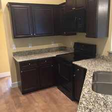 Rental info for Newly Built Home, Move In Ready.