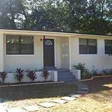 Rental info for Gorgeous Jacksonville, 4 Bedroom, 2 Bath. Will ... in the Jacksonville area