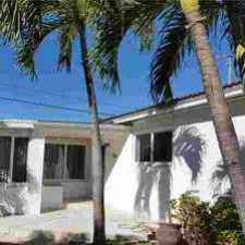 Rental info for 195 NE 128th Ter North Miami, Beautiful Home sitting on a