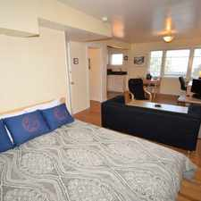 Rental info for $4000 0 bedroom Apartment in North Beach in the San Francisco area