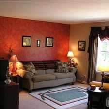 Rental info for $2100 2 bedroom Townhouse in North Suburbs Vernon Hills