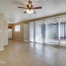 Rental info for 7002 E. Palm Lane 7002 E. Hubbell Street in the Scottsdale area