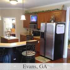 Rental info for Charming 4 Bedroom, 2.50 Bath in the Martinez area