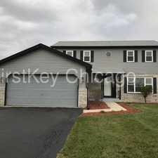Rental info for 1815 Cumberland Dr Painfield IL 60586