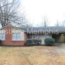 Rental info for 1499 Cranford Road Memphis TN 38117 in the Memphis area
