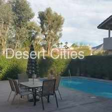 Rental info for Palm Desert Condo Clost to El Paseo