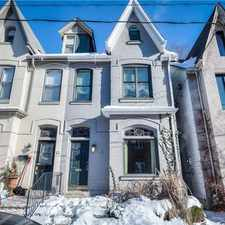 Rental info for 11 Ottawa Street in the Downtown area
