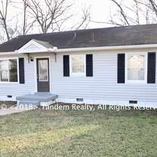 Rental info for 630 Ries Avenue in the Nashville-Davidson area