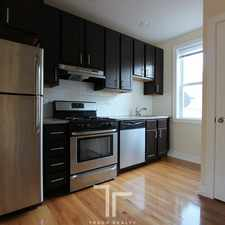 Rental info for 1944 West Leland Avenue in the Chicago area