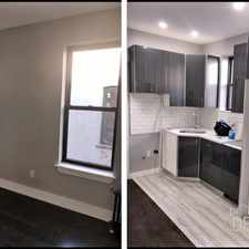 Rental info for Prospect Pl & Park PL in the New York area