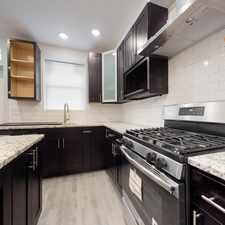 Rental info for 617 South Lehigh Street in the Baltimore area