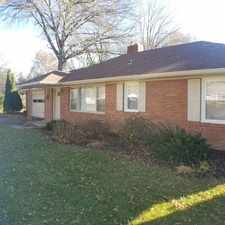 Rental info for Beautifully Rehabbed 3 Bed, 1 Bath Home In Ande...