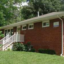 Rental info for Townhouse For Rent In Carbondale. $675/mo