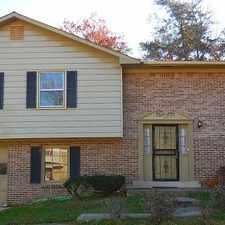 Rental info for Fort Washington Is The Place To Be! Come Home T...