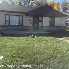 Rental info for 561 W 13TH ST in the Indianapolis area