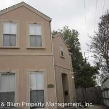 Rental info for 100 Duckhook Dr. in the New Orleans area