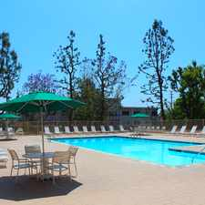 Rental info for 100 South Doheny Drive #620 in the Los Angeles area