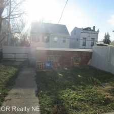 Rental info for 1320 Orthodox St. - Garage in the Frankford area
