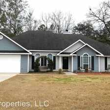 Rental info for 2916 Findley Chase