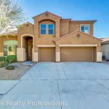 Rental info for 33306 North 23rd Drive