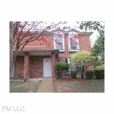 Rental info for 707 Brookhaven Dr in the Lancaster area