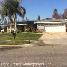 Rental info for 6701 RANDALL ST. in the Bakersfield area