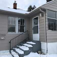 Rental info for 22433 Pleasant Ave in the 48021 area