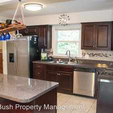 Rental info for 6200 Antioch St in the Chesapeake area