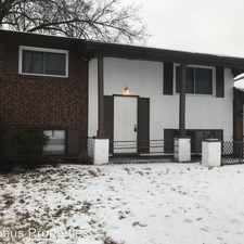 Rental info for 3190 Caralee Drive in the Somerset area