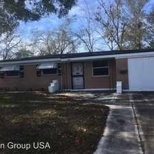Rental info for 9514 Gisborne Dr in the Sherwood Forest area