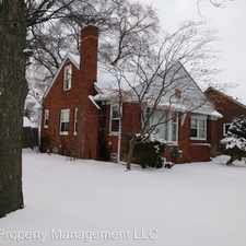 Rental info for 6303 Marseilles in the Denby area